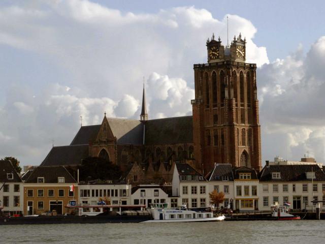 Grote Kerk weer geopend voor toeristisch bezoek