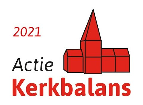 Start Actie Kerkbalans 2021